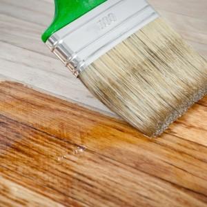 medienos lakavimas, Wood lacquering