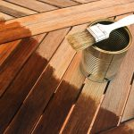wood impregnation
