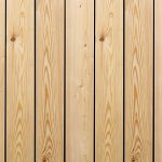 Siberian larch terrace boards